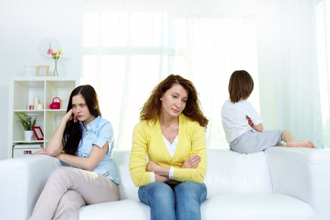 Adolescentes, qué ha cambiado en la comunicación con mis hijos