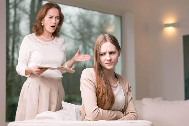 Cómo cambia la comunicación con los hijos cuando llega la adolescencia