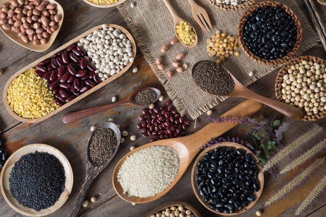 El consumo de legumbres baja en las nuevas generaciones