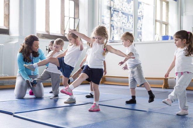 El ejercicio, por muy breve que sea, tiene importantes beneficios