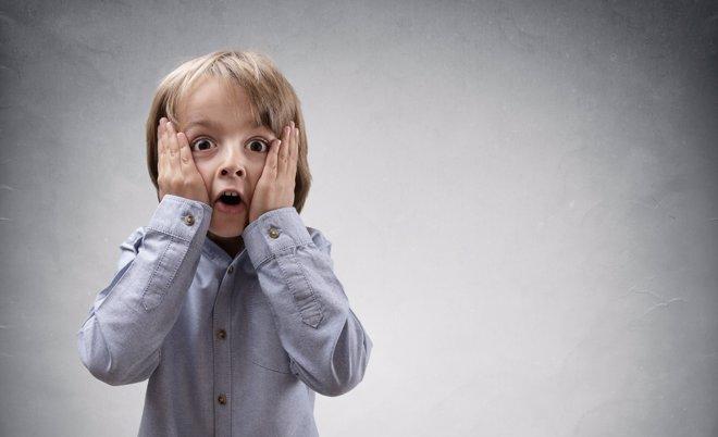 La enoclofobia hace que los niños tengan miedo a las multitudes