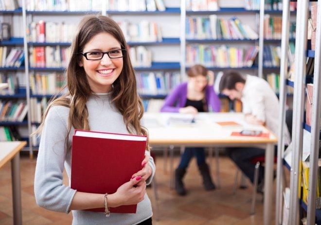 Los estudiantes españoles se sienten muy felices