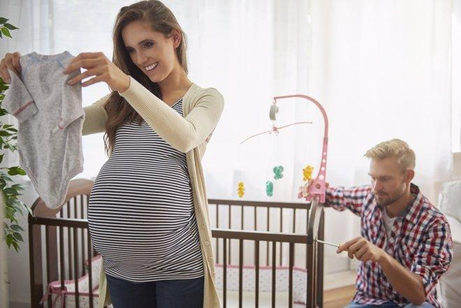 ¿Qué Debes Preparar Antes De Que Llegue Tu Hijo A Casa?