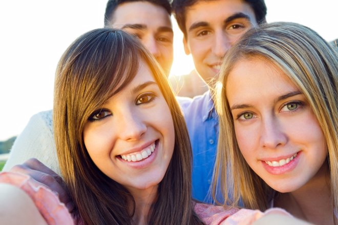 ¿Cómo Ayudar A Un Adolescente A Manejar Sus Sentimientos?