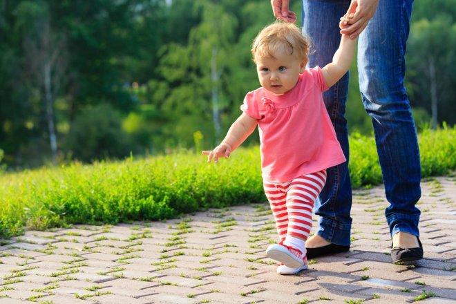 ¿Cómo Saber Si El Desarrollo Psicomotriz De Un Niño Es Correcto?