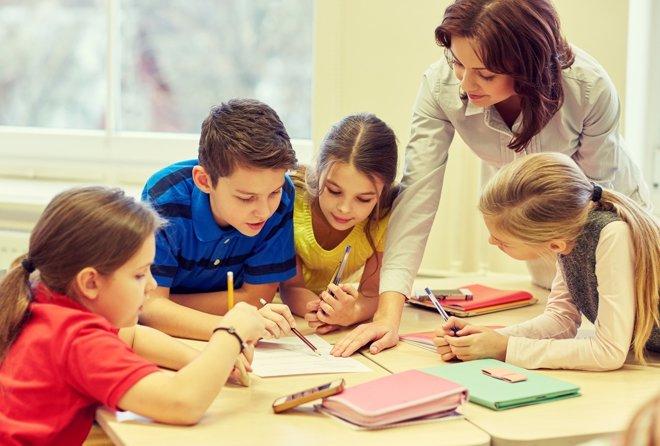 ¿Cómo Ayudan Las Unidades Didácticas A La Educación De Los Niños?