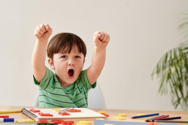 ¿Qué Supone Para Un Niño Tener Un Aprendizaje Kinestesico?