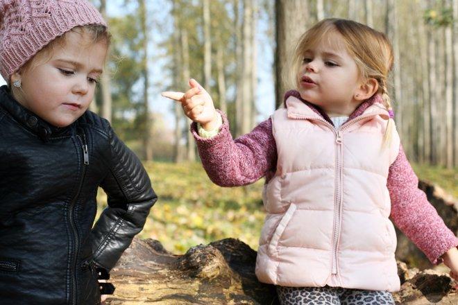 Soluciones para el comportamiento agresivo infantil