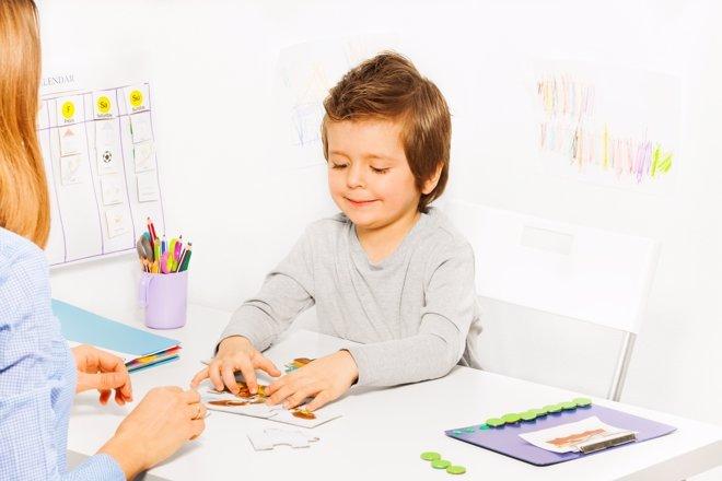 Qué señales deben alertar sobre la presencia del autismo