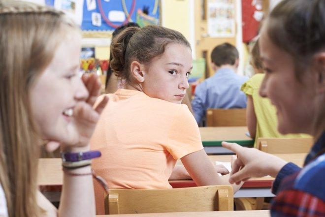 La familia puede ayudar a prevenir el acoso escolar