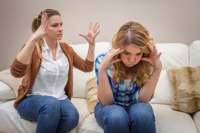 Consejos para solucionar las discusiones intergeneracionales
