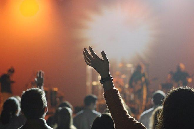 Festivales de música en verano